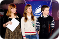 December 22th, 2012 I New-Year's Award Ceremony «I'm journalist» was held in  Moscow