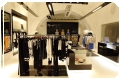 Fashion house Giorgio Grati has opened it's first boutique in Moscow