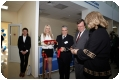 "Press tour dedicated to the opening of Europe's largest dialysis center ""Fresenius"" in Krasnodar"